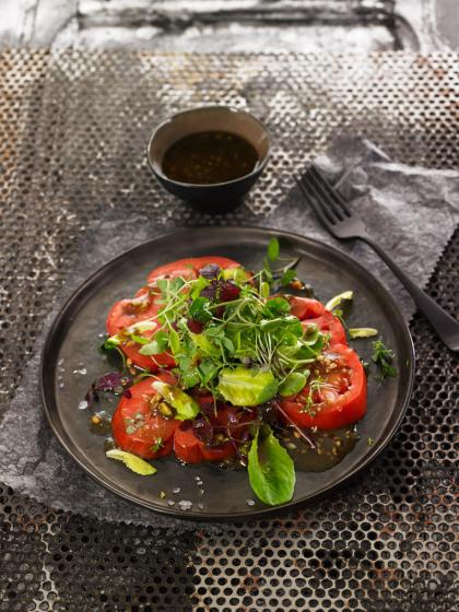 ensalada tomate baja